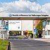 VW baut Batteriezellforschung auf