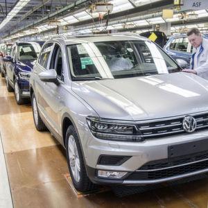 VW Pkw bereitet Wolfsburg weiter Sorgen