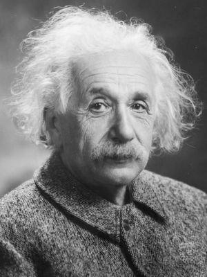 Albert Einstein hat heute auch Geburtstag – dies hat geholfen den Pi-Tag weltweit bekannt zu machen.