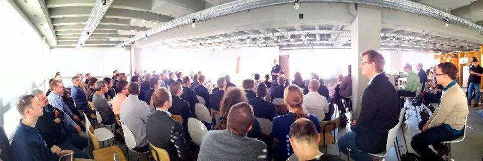 Im inzwischen vierten Jahr hatten die Veranstalter IT-Novum und Pentaho die deutschsprachigen Pentaho-Anwender zum Erfahrungsaustausch und Kennenlernen eingeladen.