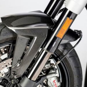 Ducati XDiavel à la Ilmberger