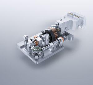 Der Optikaufbau eines neuen, just der Öffentlichkeit vorgestellten Trumpf Trudisk Scheibenlasers ist technologiebedingt unempfindlich gegen Laserstrahlung, die vom Werkstück reflektiert wird, wie es heißt. Das mache den flexibel einsetzbaren Neuling ausgesprochen robust.