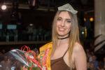 Michela Russo heißt die Miss Auto-Salon 2017.
