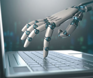 Nicht nur die Roboter bekommen im Zuge der Digitalisierung neue Aufgaben, auch bestimmte Rollen der Menschen müssen neu definiert werden.