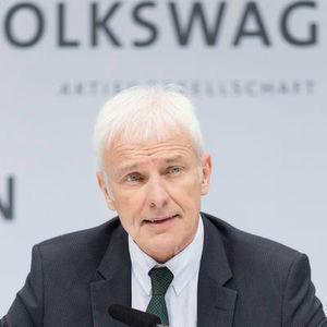 VW peilt Weltmarktführerschaft bei E-Mobilität an