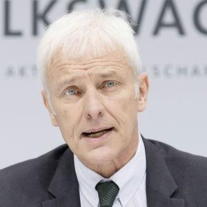 Volkswagen-Chef Matthias Müller will das Image des Diesel verbessern.