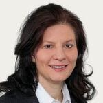 Dr. Bettina Enderle: Die Rechtsanwältin berät seit über 15 Jahren ihre Mandanten aus der Elektronikbranche im Produkt- und Umweltrecht.