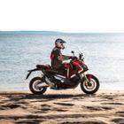 Gefahren: Honda X-ADV