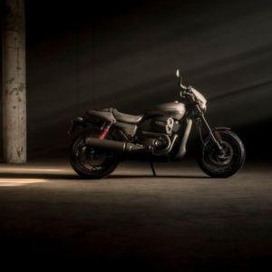 Harley-Davidson Street Rod: Abschied vom Mauerblümchen