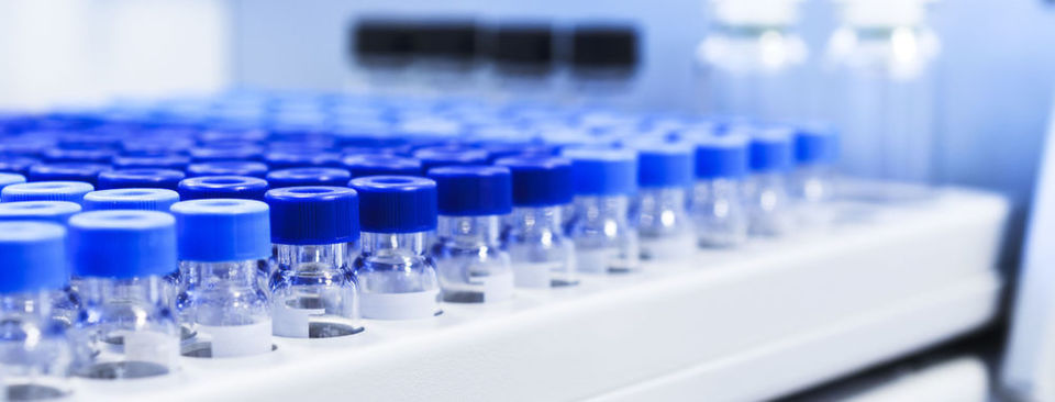Die High-Performance Liquid Chromatography (HPLC) ist in vielen Branchen weit verbreitete Methode zur qualitativen und quantitativen Analyse von Zielverbindungen oder Verunreinigungen.
