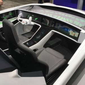 """Bosch will für selbstfahrende Autos das """"Gehirn"""" liefern"""
