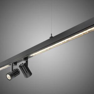 Vom Coil bis zur Leuchte: Stanzen und Rollformen in einer Strecke