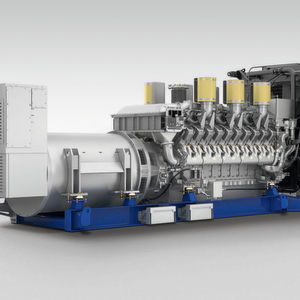 Rolls Royce Power Systems punktet mit MTU-Onsite Energy bei Co-Locator