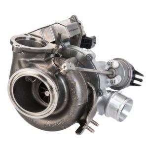 VTG-Turbo für Benziner vor dem Durchbruch