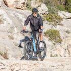 Mountainbikes mit E-Antrieb