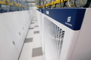 Softwaredefinierte Stromversorgung und direkte Wandlung sind die Maßgabe der jüngsten USV-Stromversorgungseinheiten von Ericsson Power Modules.