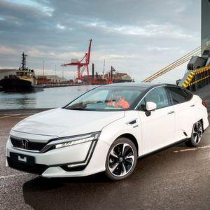 Honda plant die elektrische Zukunft