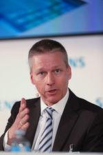 Jan Mrosik, CEO der Division Digital Factory, ist überzeugt: 'Nur Unternehmen, die ihre Prozesse ganzheitlich digitalisieren, werden wettbewerbsfähig bleiben.'