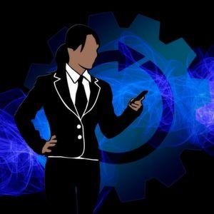 Frauen sind heutzutage im Tech-Sektor genauso kompetent wie ihre männlichen Kollegen