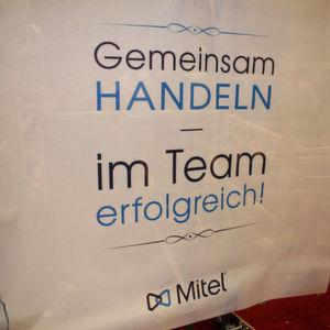 Mitel Partner Roadshow