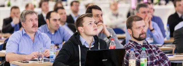Wissen, was wichtig ist: Das Praxisforum bietet den ganzheitlichen Blick auf die Antriebstechnik und hilft, elektrische Antriebe zeitgemäß zu projektieren.