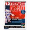 Früher informiert sein: die IT-BUSINESS 6/2017