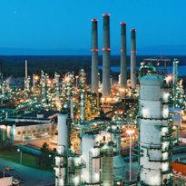 Neste Oil fördert VHVI-Basisöl in Porvoo und in Bahrain.