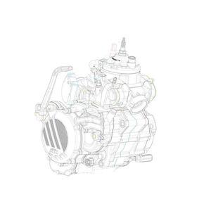 KTM-Motoren(r)evolution: Zweitakt-Enduros mit Kraftstoffeinspritzung!
