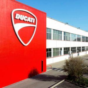 Nackte Ducati-Zahlen im Audi-Geschäftsbericht