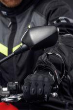 Der neue Rukka Sommerhandschuh: Für 79,95 Euro zu haben.