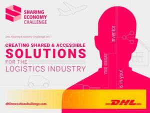 Logistiklösungen der Zukunft werden nicht ohne Sharing-Economy-Lösungen auskommen.