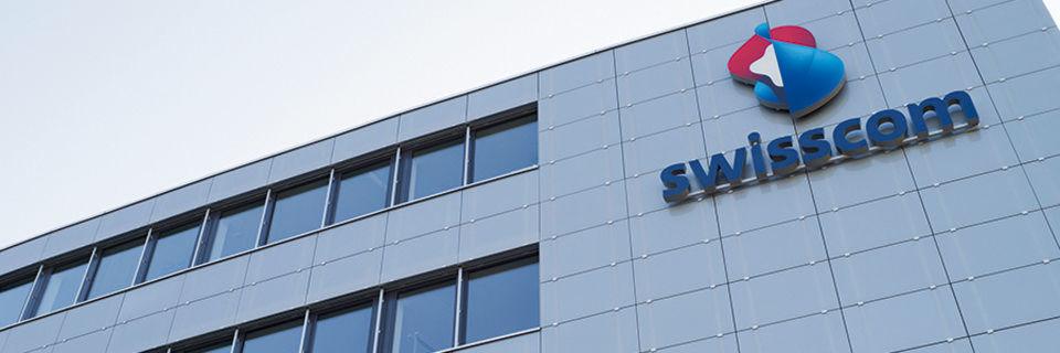 Der Schweizer Telekommunikationskonzern swisscom setzt in Sachen Application Performance Monitoring auf Brocade.