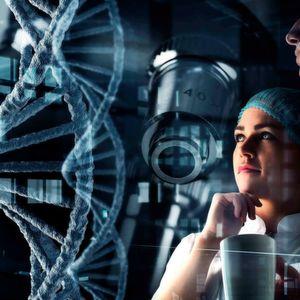 Der Blick ins Genom schafft einen lukrativen (Schwarz-) Markt