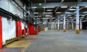 Logistikzentrum Rodgau: Hoffmann Facility Management unterstützte dabei, ein prozessorientiertes Gebäudemanagement zu implementieren.