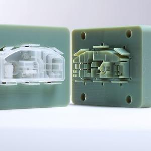 3D-Druck würzt Stuttgarter Messegeschehen