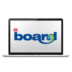 Board 10.1 setzt verstärkt auf kognitive Prozesse.