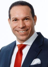 Marc M. Galal ist Erfolgstrainer und Experte für Verkaufspsychologie.