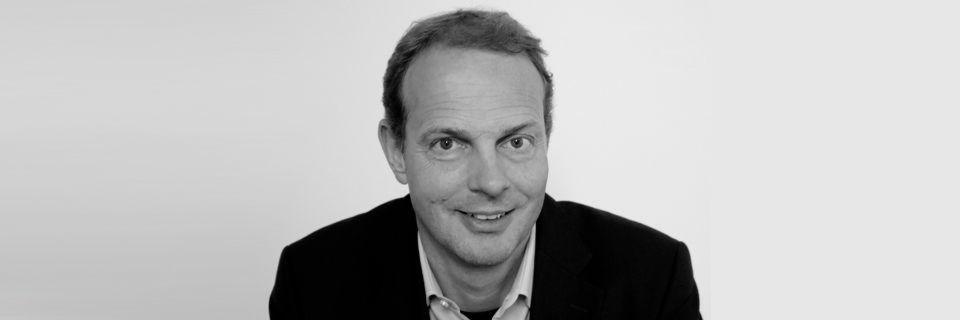 Der Autor: Bernd Groß ist CEO von Cumulocity
