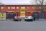 Die kleine Ferrari-Fabrik in Maranello hat sich im Laufe der Jahre zum weltweiten Symbol für Sportwagen Made in Italy gemausert.