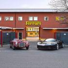 Jubiläum: 70 Jahre Ferrari