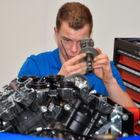 Zweiradmechatroniker: Handwerknachwuchs mit Zukunft