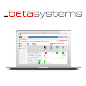 Beta Systems Software AG hat eine neue Version ihrer Identity and Access Management Software unter dem Namen Garancy veröffentlicht.