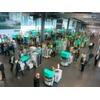 Insgesamt 75.000 Besucher interessieren sich für Spritzgieß-Highlights