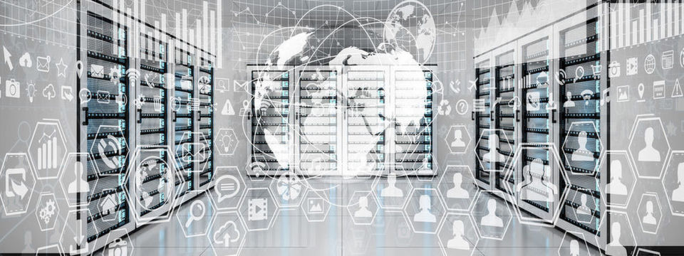 Nimble Storage verheiratet Flash mit Vorhersage-Analysen und Multi-Cloud-Storage.