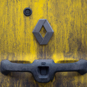 Renault wehrt sich gegen Verdacht der Abgas-Manipulationen