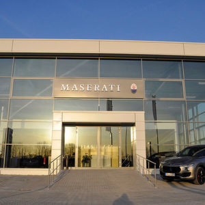 Mit Maserati hat Bleker jetzt auch eine Luxusmarke im Portfolio.