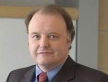"""Dr. Gunther Kegel: """"Die Energie-Effizienz wird den verstärkten Einsatz von Automation erzwingen."""""""