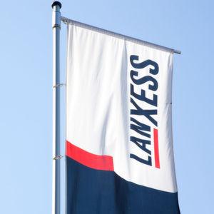 Lanxess vertraut auf den Produktionsstandort Deutschland.
