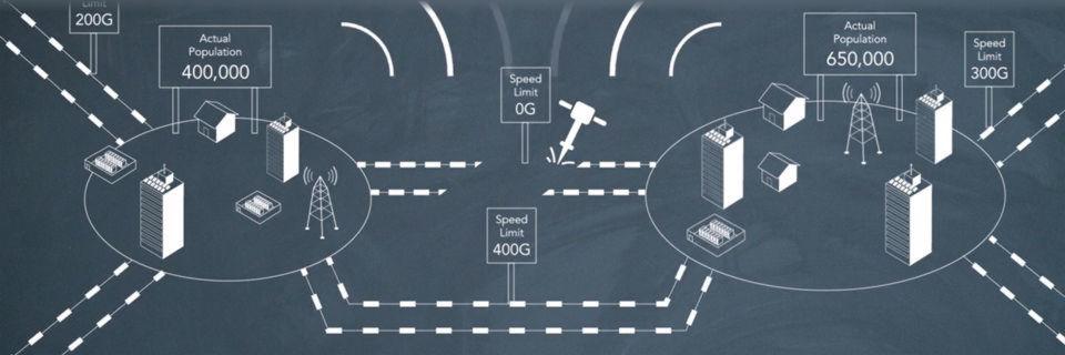 """Mit """"Liquid Spectrum"""" sollen Netzbetreiber Infrastrukturen flexibel an wechselnde Bedürfnisse anpassen."""