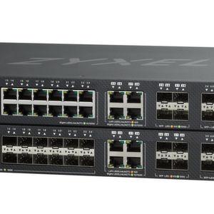Zyxel wirbt mit XGS4600-Serie um KMU